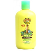 Earth's Best Organic Soothing Bubble Bath Lavender - 350ml