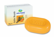 Royal Jelly Soap - for Nourishing and Rejuvinating Skin