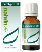 Nahrin Eucalyptus Oil (15ml)