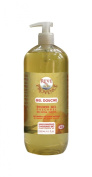 Reve De Provence Organic Citrus Foam Gel 1000ml