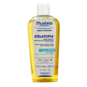 Mustela Stelatopia Milky Bath Oil - 200ml/6.7oz