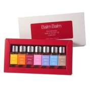 Balm Balm Ltd Bijou Aromatherapy Bath & Shower Collection