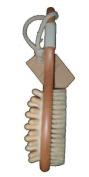 Wooden Cellulite Body Brush Massager