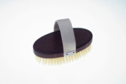 Exclusive massage brush, Thermo wood body brush anti cellulite