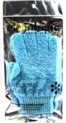 Clean Logic Stretch Bath & Shower Gloves