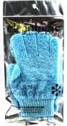 Clean Logic Stretch Bath & Shower Gloves