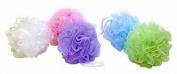 Body Benefits Bath Sponges Net Assorted