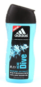 Ice Dive by Adidas Shower Gel 250ml
