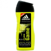 Pure Game by Adidas Shower Gel 250ml