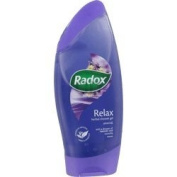Radox Shower Therapy Relax 250ml