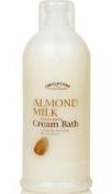 Creightons Almond Milk Cream Bath
