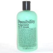 Possibility Peppermint Ice Cream 3in1 Ultra Rich Shower Gel