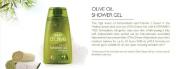 d'Olive Shower Gel 250ml.....PARABEN FREE