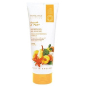 Grace Cole Fruit Works Peach and Pear Showergel 238ml