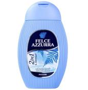 Azzurra Paglieri Shower-Cream, 5.1cm 1, 250 ml
