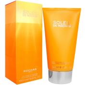 Soleil de Rochas by Rochas Bath & Shower Gel 150ml