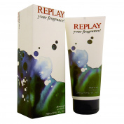 Replay Your Fragrance Shower Gel 200ml