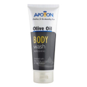 Aphrodite Apollon Olive Oil Body Wash for Men 200ml