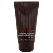 Replay Shower Gel for Men 150ml