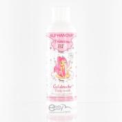 Alphanova Princess Bio Shower Gel 200ml