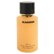 No 4 by Jil Sander Shower Gel 150ml