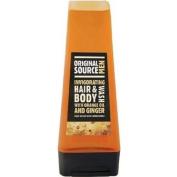 Original Source Orange Oil and Ginger Invigorating Hair & Body Wash 250ml