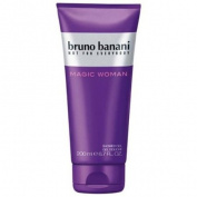 Magic woman by Bruno Banani - shower gel 200 ml