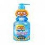 Pororo The Little Penguin Body Wash