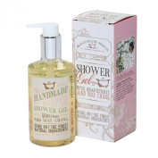 The Handmade Soap Co. Grapefruit and May Chang Shower Gel 300ml