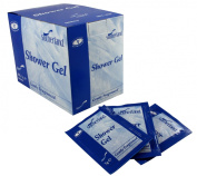 Sutherland Shower Gel - 100 X 7gm single use sachets
