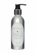 Geranium & Soapwort Organic Body Wash