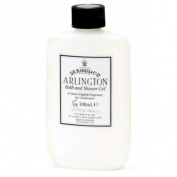 D R Harris Arlington Bath and Shower Gel - 100ml