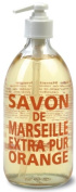 Savon de Marseille Liquid soap Orange Blossom scent 500ml