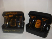 golddigga pamper collection gift set for women