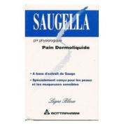 Saugella Dermoliquid 1 Soap of 100g