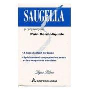 Saugella Dermoliquid 1 Soap of 100g