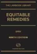 Equitable Remedies
