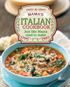 Mama's Italian Cookbook