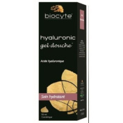 Biocyte Hyaluronic Moisturising Shower Gel Care 200ml