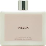 Prada Perfumed Bath & Shower Gel 200ml