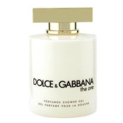 Dolce & Gabbana The One Shower Gel - 200ml/6.7oz