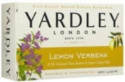 Lemon Verbena by Yardley Boxed Soap 120g