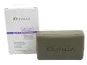 Olivella Bar Soap Lavender Fragrance, Lavender Fragrance 160ml