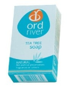 Ord River Tea Tree Soap