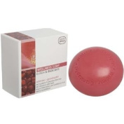 Wild Rose & Pomegrante Soap