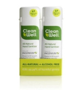 Cleanwell Hand Sanitizer Spray 30ml