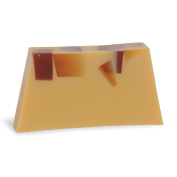 Toffee Apple Glycerin Soap Slice - Bath Bubble & Beyond 100g