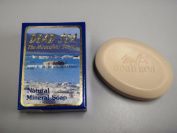 J Malki Dead Sea Natural Mineral Soap 90g