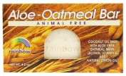 Rainbow Research Aloe Oatmeal Bar Soap 113 g