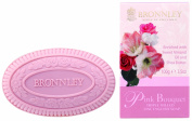 Bronnley Pink Bouquet Triple Milled Fine English Soap 100g